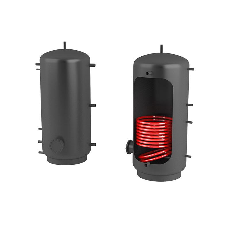 Akumulační nádrž MAGNAD1 1000l d850