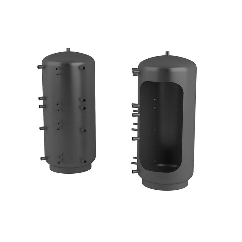 Akumulační nádrž KXT0 10 000l d1800 - KXT0 10 000l d1800