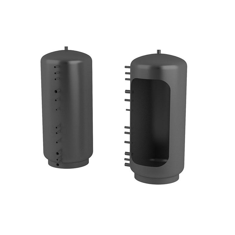 Akumulační nádrž MG0 200l - Akumulační nádrž MG0 200l