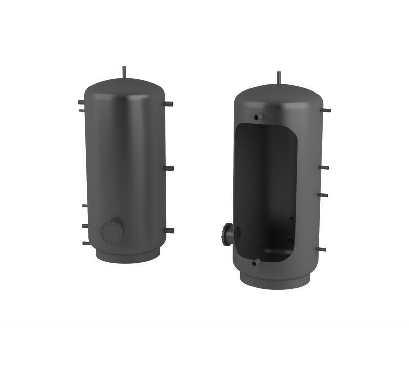 Akumulační nádrž MAGNAD0 1500l d900