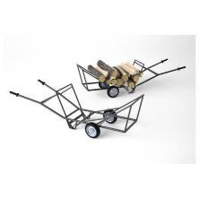 Vozík na přepravu dřeva LU/005