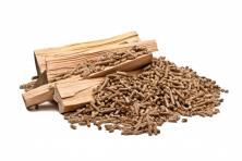 Dřevěné pelety A1 -1 kg