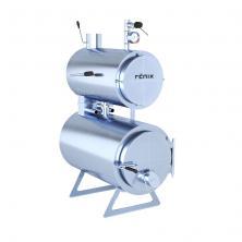 Kotel Fénix 50 na dřevo 11 - 19 kW