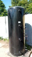 Akumulační nádrž KXT1 1000l d790 - PROMÁČKNUTÁ